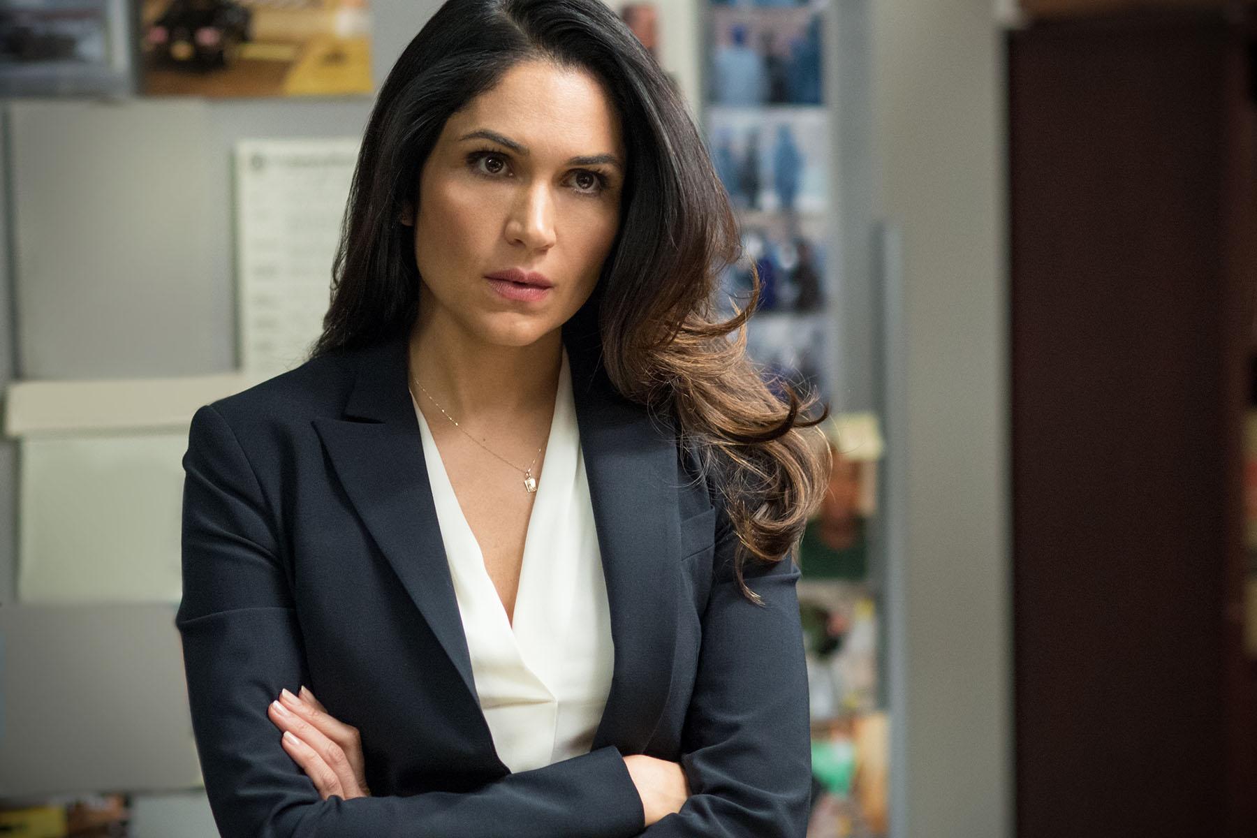 American Gods: atriz de Power fará parte do elenco da 3ª temporada