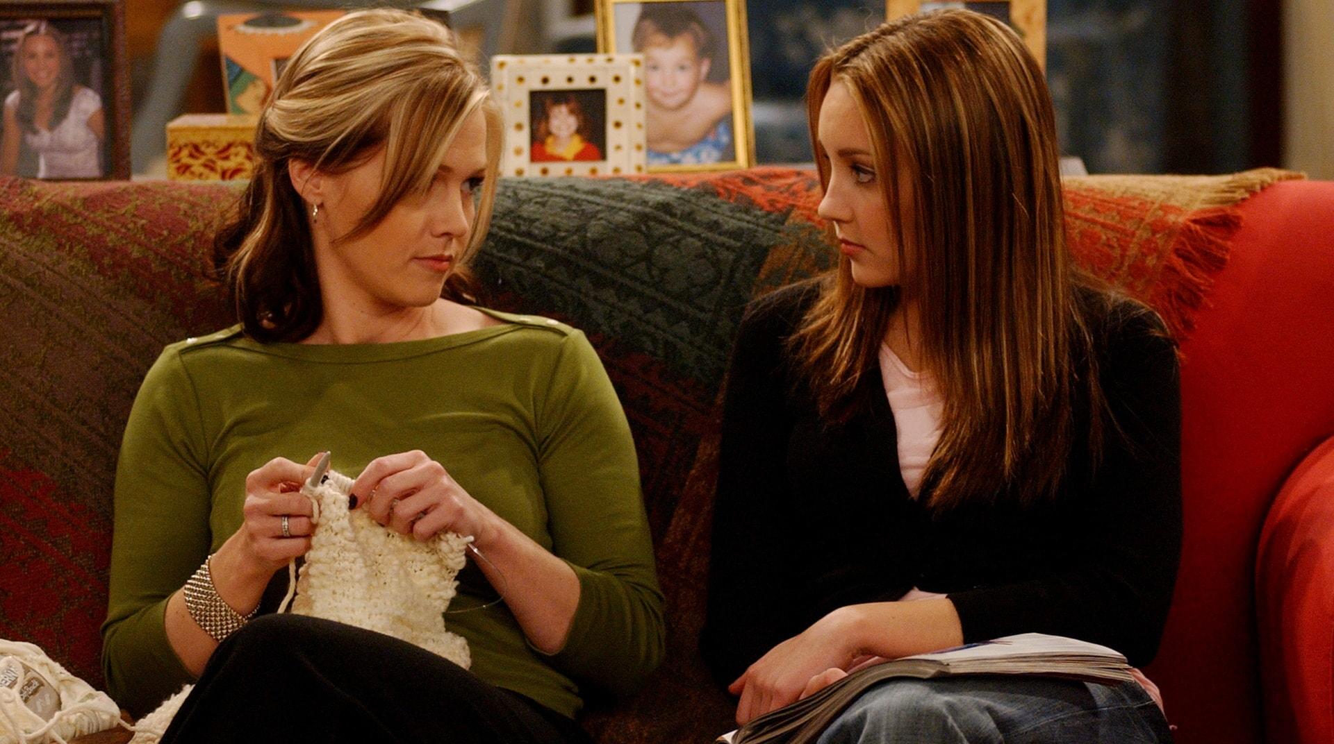 Jennie Garth adoraria reviver série What I Like About You
