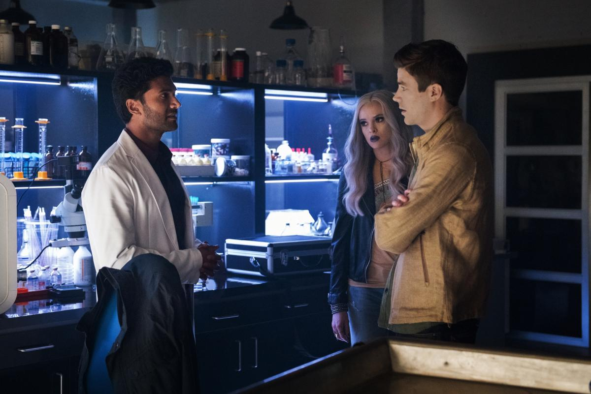 The Flash: elenco comenta grande vilão da 6ª temporada