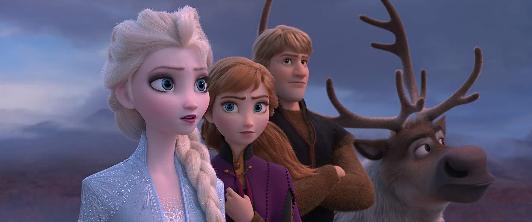 Frozen 2 (Fonte: IMDb/reprodução)