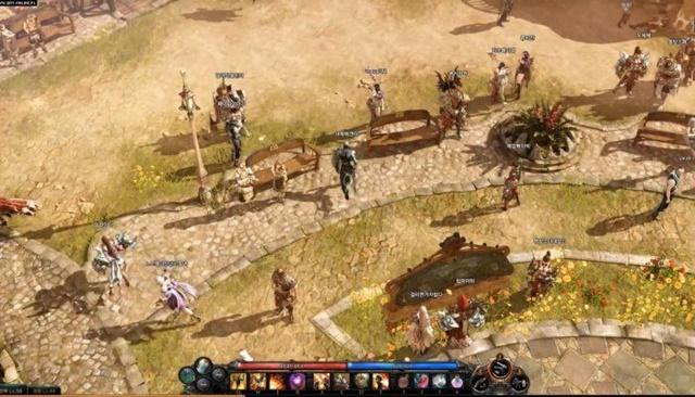 Lost Ark - Imagem 1 do software