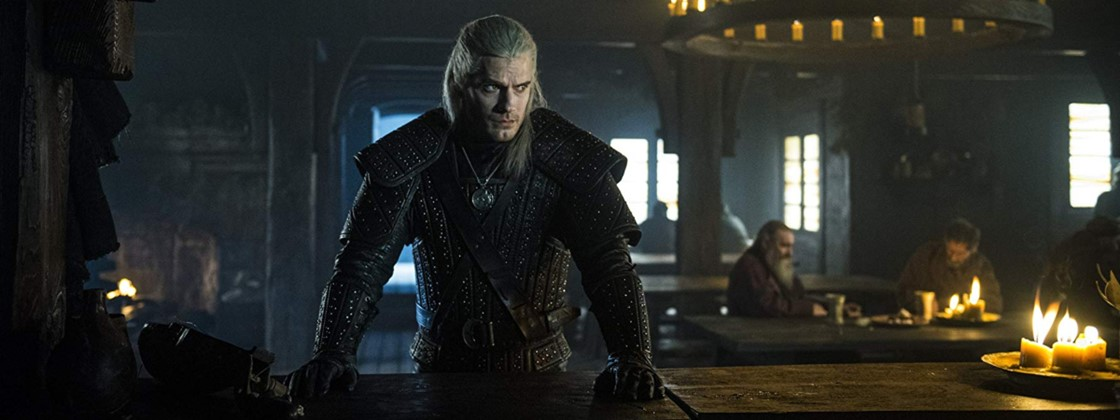The witcher: novo trailer com cenas inéditas e data de estreia...