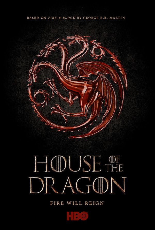 Tudo sobre House of the Dragon, o novo spin-off de Game of Thrones