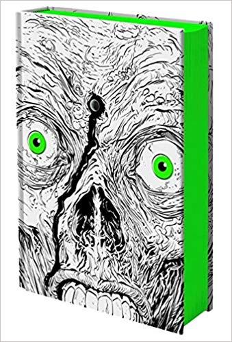 melhores livros de terror sobre zumbie