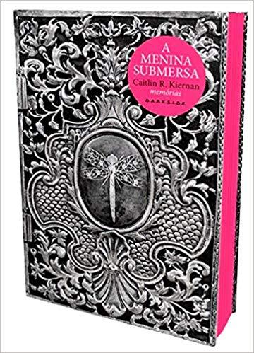 melhores livros de terror com história de amor