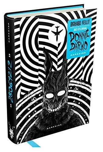 melhores livros de terror donnie darko