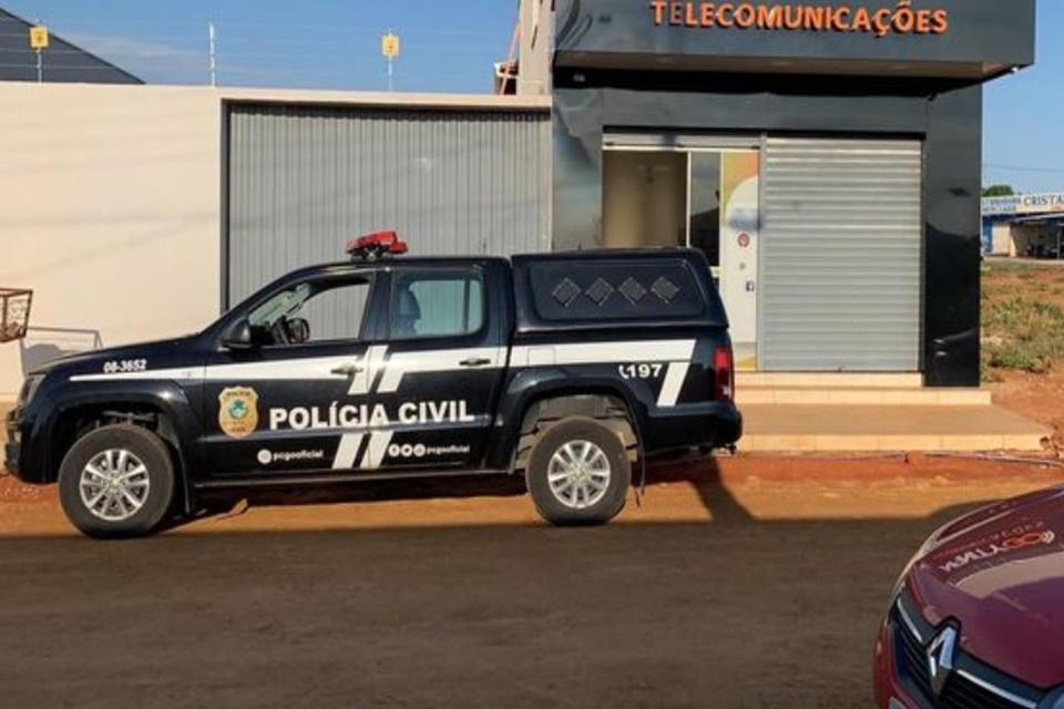 Operação 404: polícia faz ação contra pirataria digital no Brasil