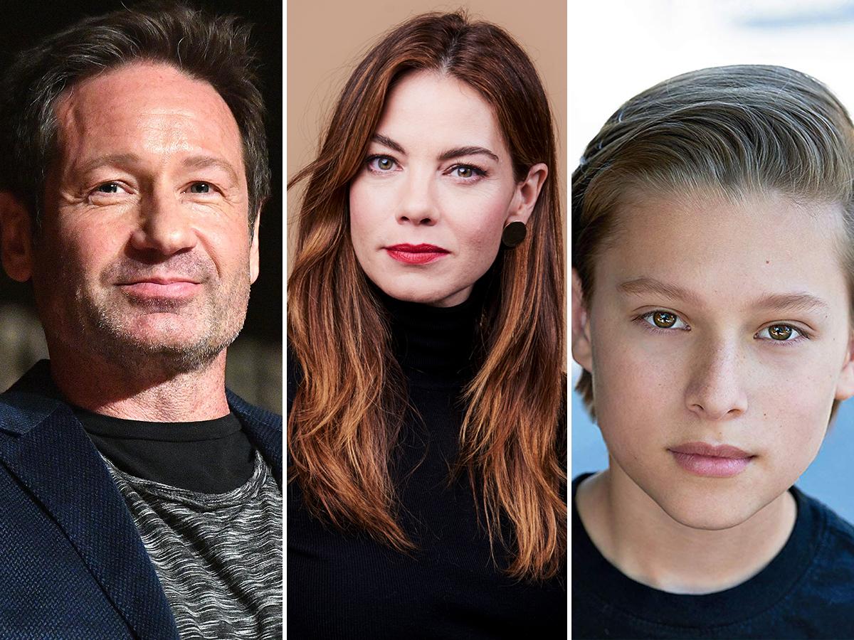 Jovens Bruxas: David Duchovny e mais novidades no elenco do reboot
