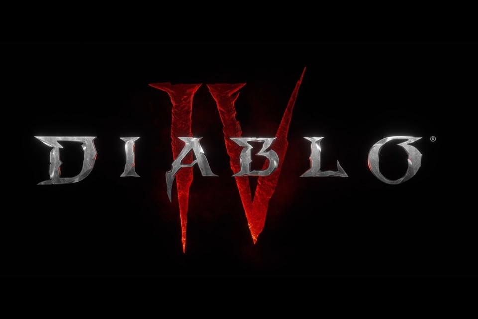 Diablo IV é anunciado oficialmente e ganha trailer na BizzCon 2019