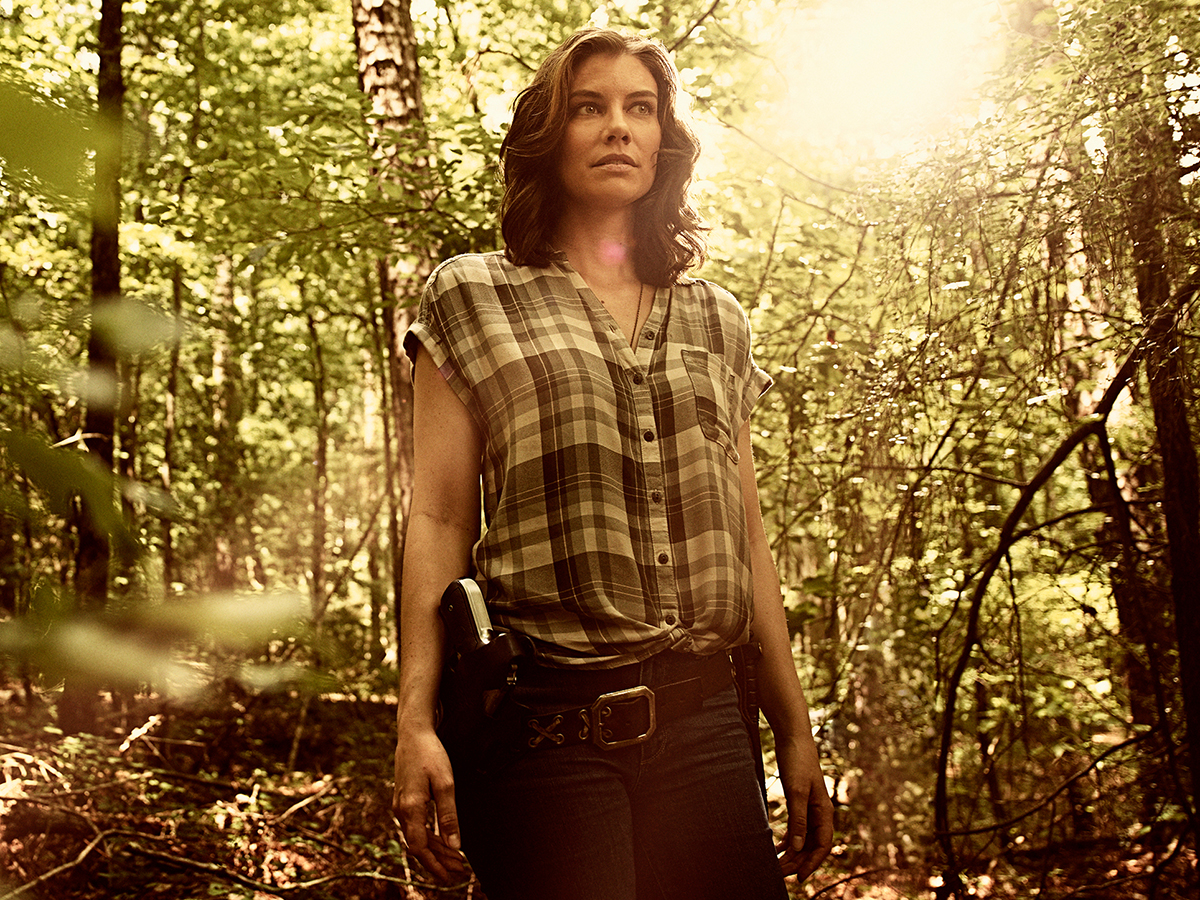 The Walking Dead: Maggie pode retornar ainda na 10ª temporada