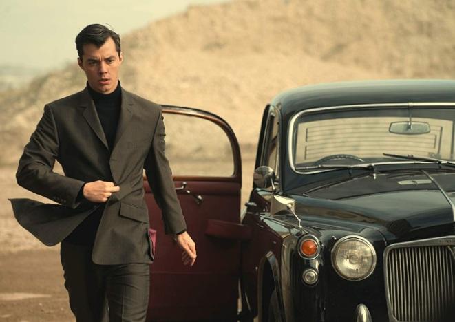Pennyworth, a série do mordomo Alfred, terá uma 2ª temporada