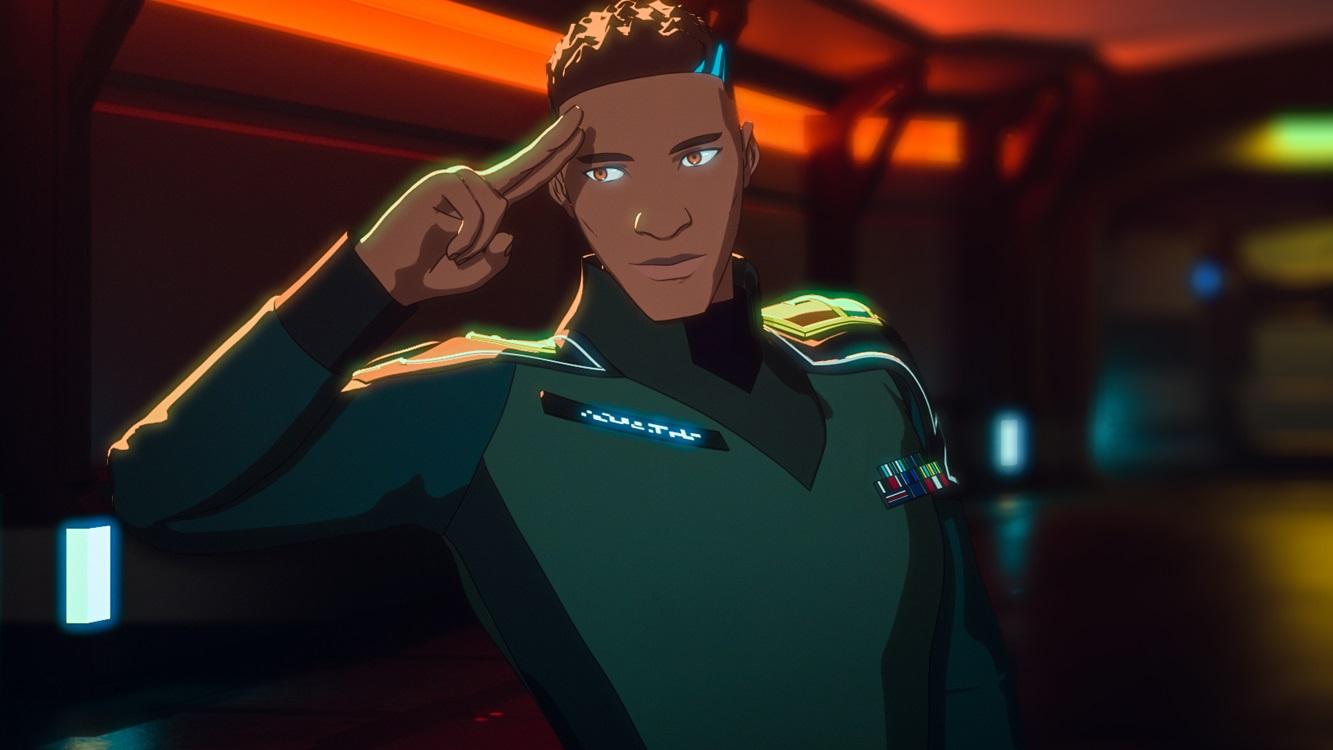 gen:LOCK: 2ª temporada da animação será transmitida no HBO Max