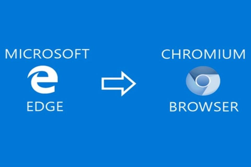 Microsoft Edge baseado no Chromium será lançado em 15 de janeiro
