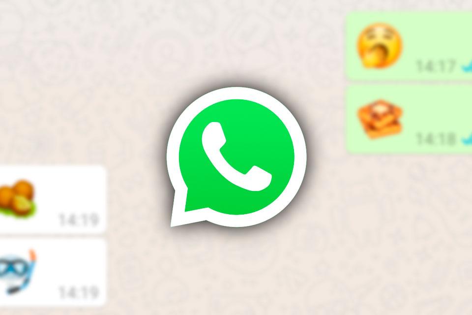 Atualizado: WhatsApp ganha 74 novos emojis no Android
