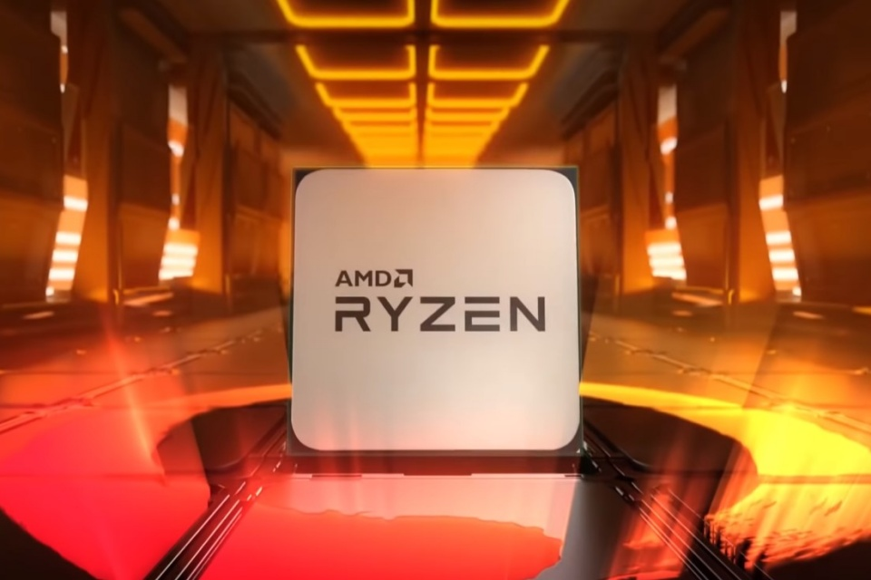 Notebooks com APUs Ryzen 4000 serão lançados no início de 2020