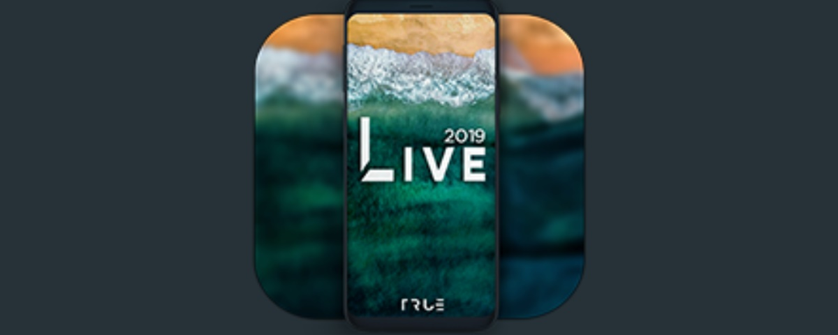 Live Wallpapers - Imagem 1 do software