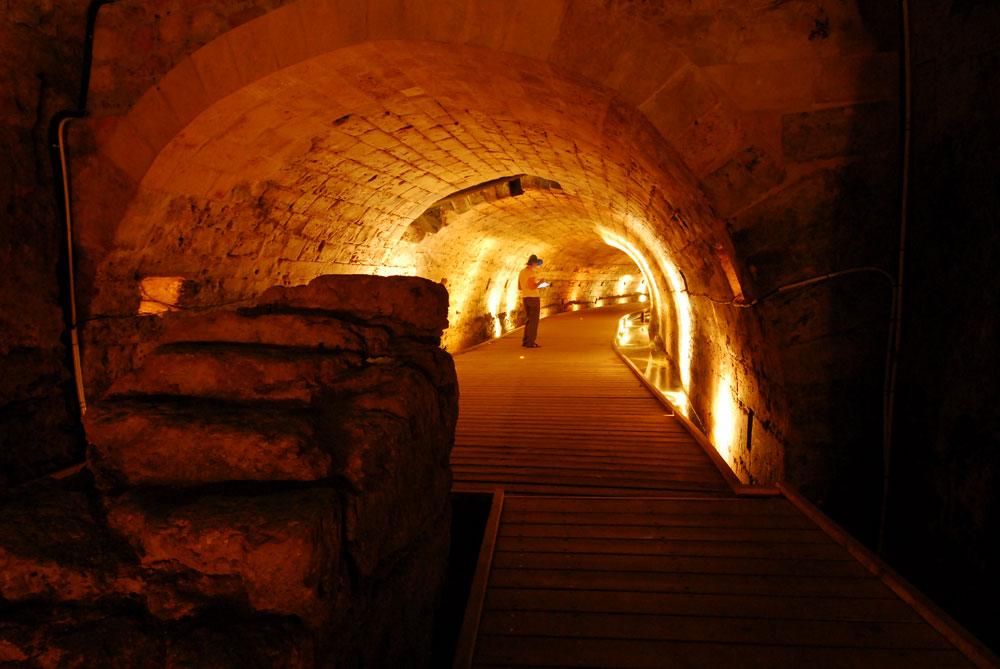 tesouro da arqueologia em Acre