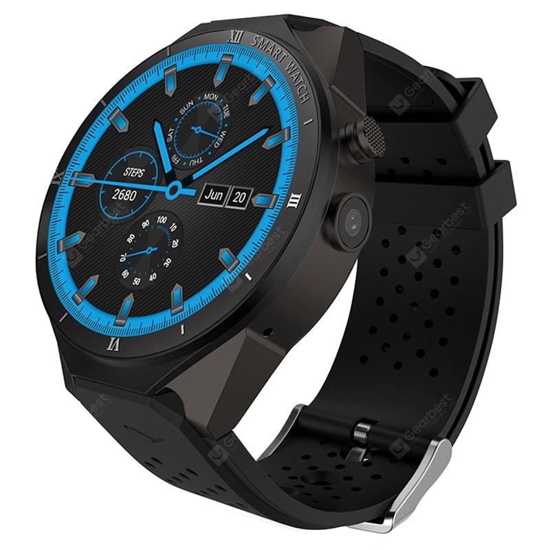 Imagem: Smartwatch KingWear KW88 Pro