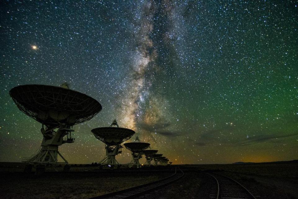 Será que os aliens entenderão as mensagens que enviamos a eles?