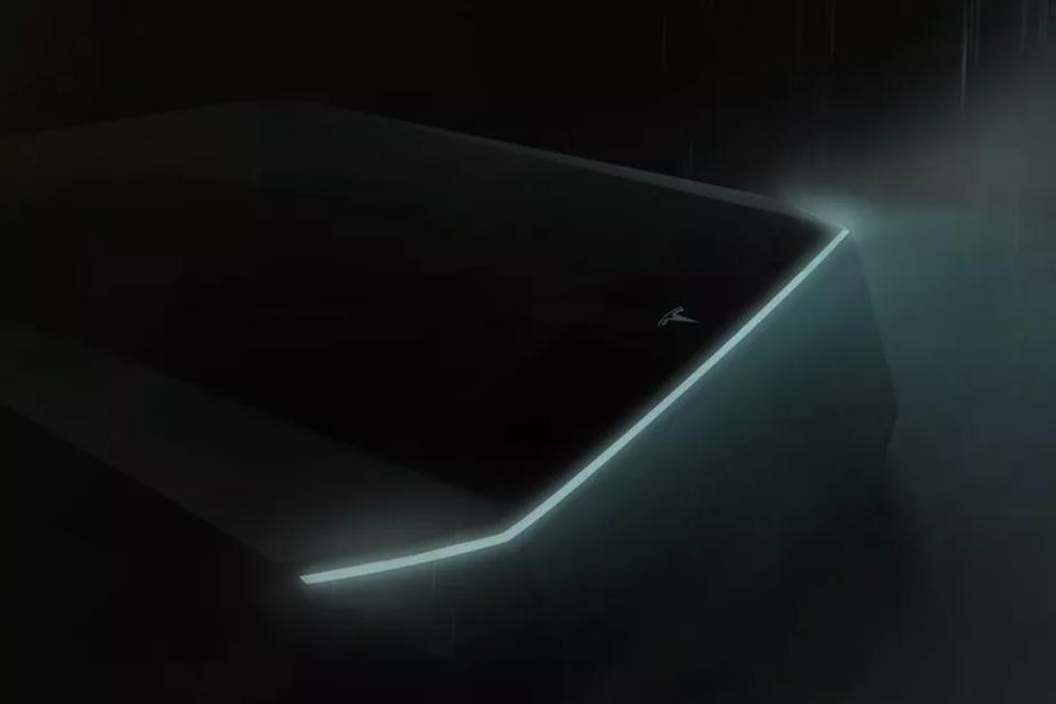 Tesla vai revelar seu caminhão Cybertruck dia 21 de novembro