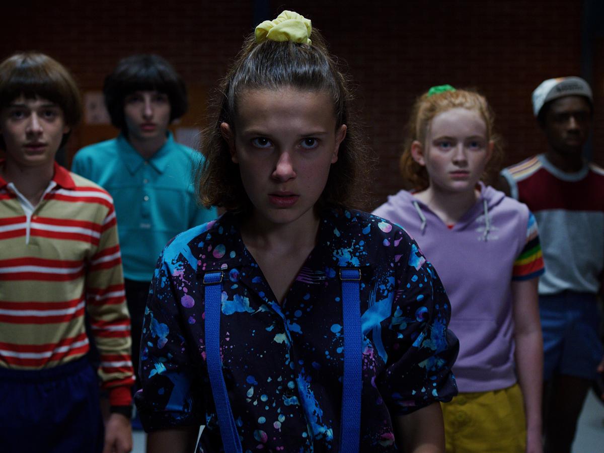 Stranger Things 4: Netflix revela título de episódio que indica referência aos X-Men