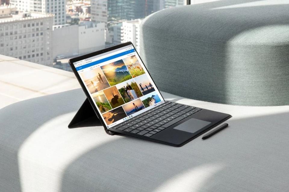 Surface Pro X é fácil de consertar, segundo iFixit