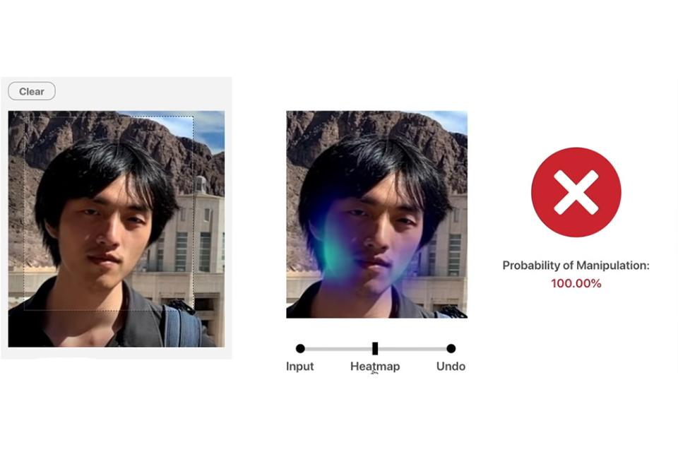 Novo app da Adobe detecta imagens que foram manipuladas