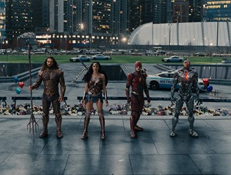 Audience prefers to watch Marvel movies at home cinema and DC productions