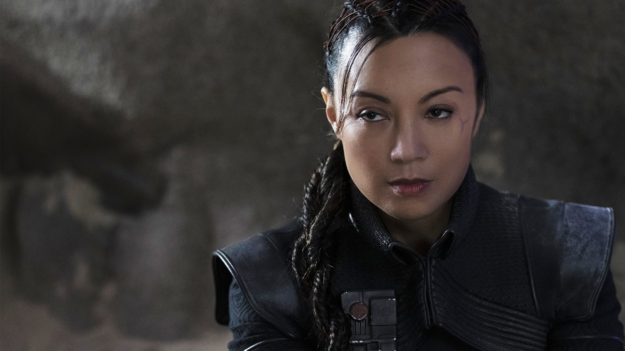 The Mandalorian: Ming-Na Wen, de Agents of SHIELD, será assassina na série (teasers)