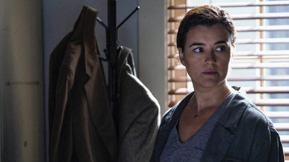NCIS: saiba quando será o novo retorno de Ziva na 17ª temporada