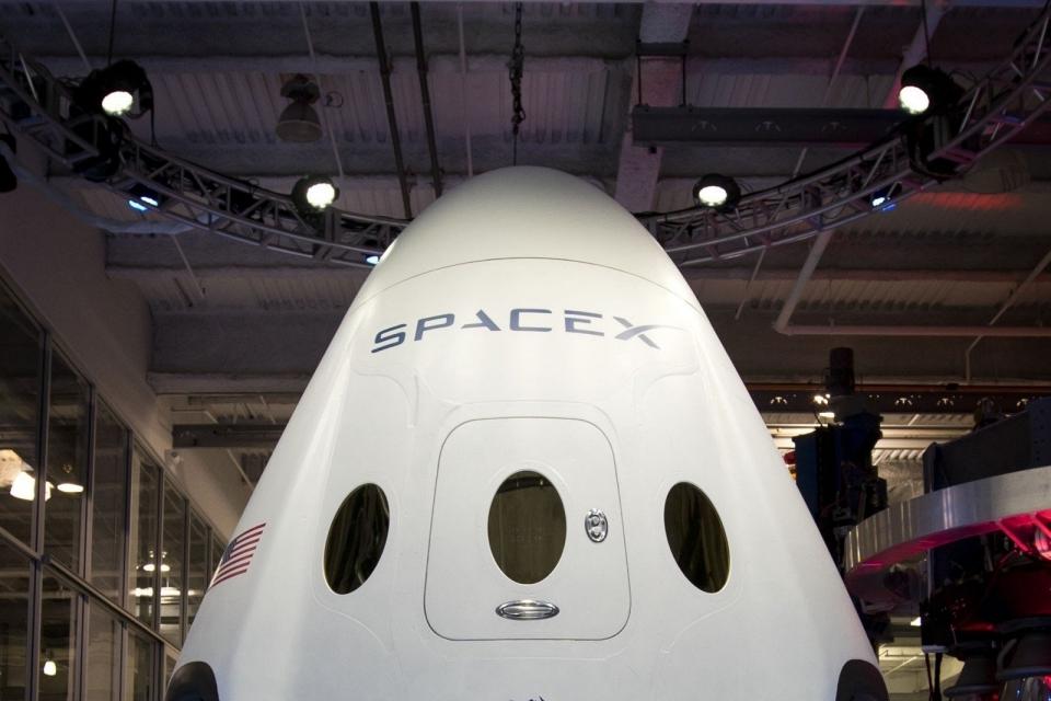 Elon Musk detalha plano para cidade de Marte: 1000 Starships e 20 anos