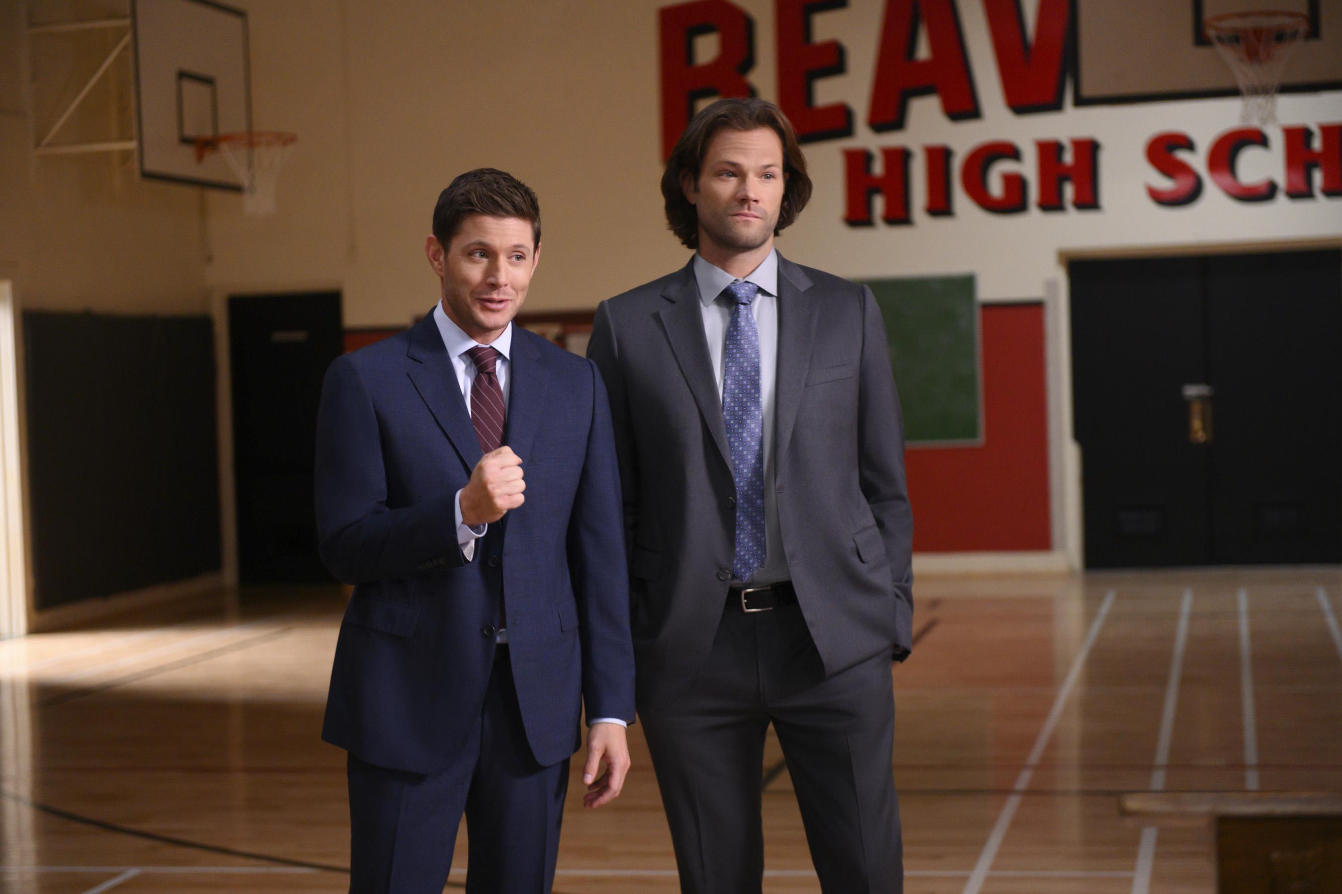 Supernatural: Chuck escreve o fim em episódio 15x04 (Spoilers)