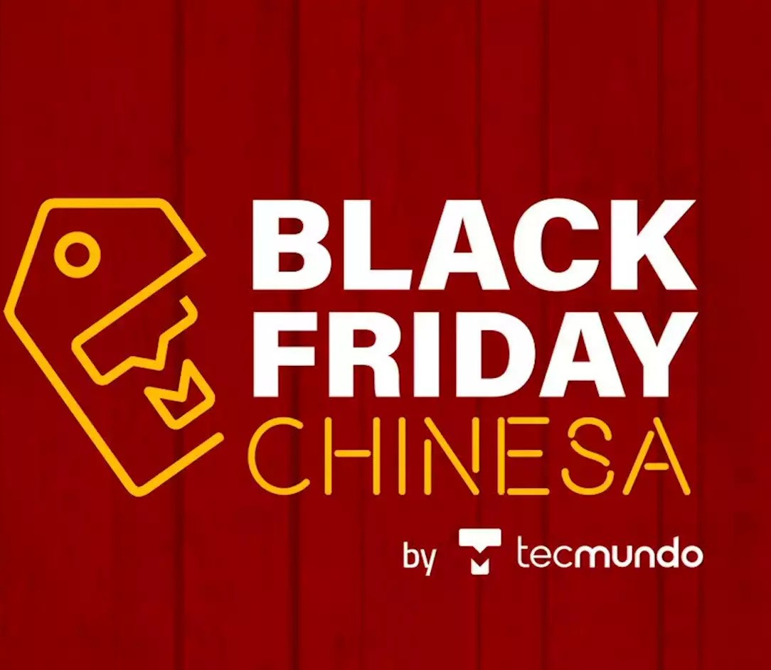 black friday chinesa