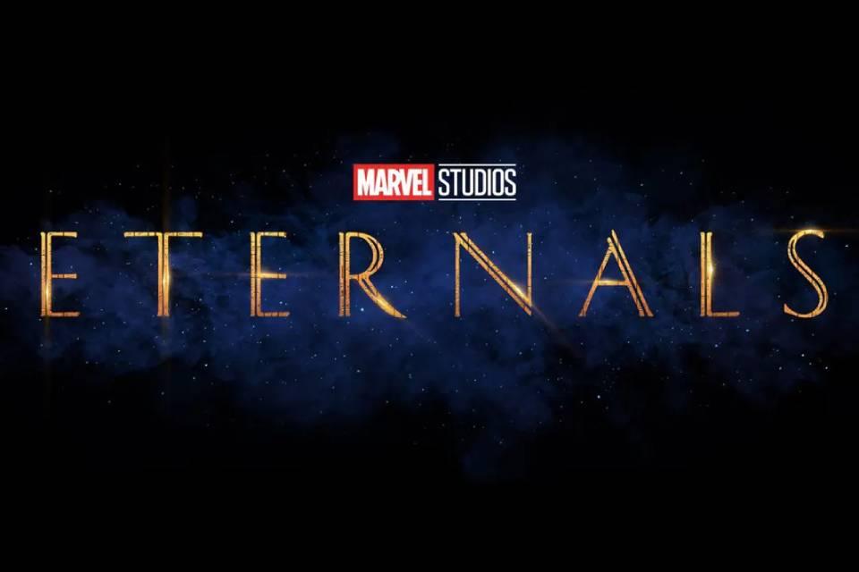 Marvel considera Os Eternos um filme arriscado, mas necessário