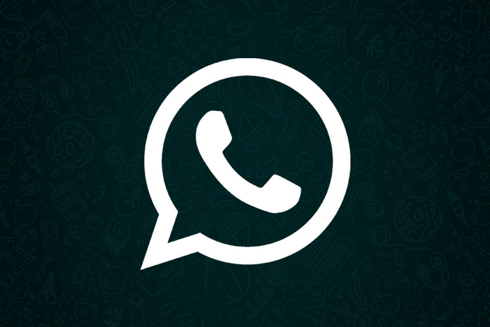 Agora vai? Modo Escuro deve chegar ao WhatsApp em breve, indica wallpaper