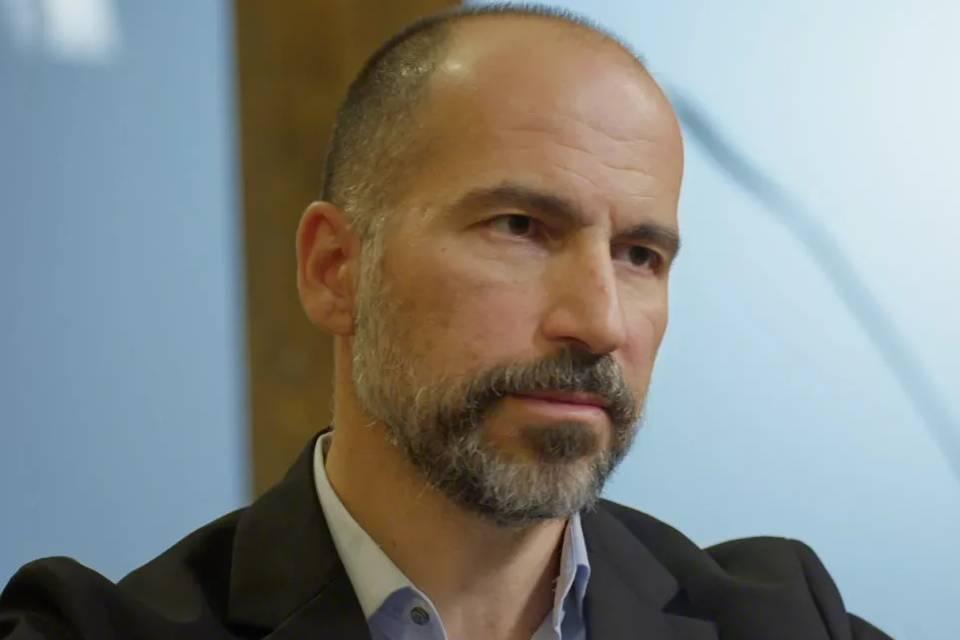 CEO da Uber diz que assassinato de jornalista foi apenas um erro