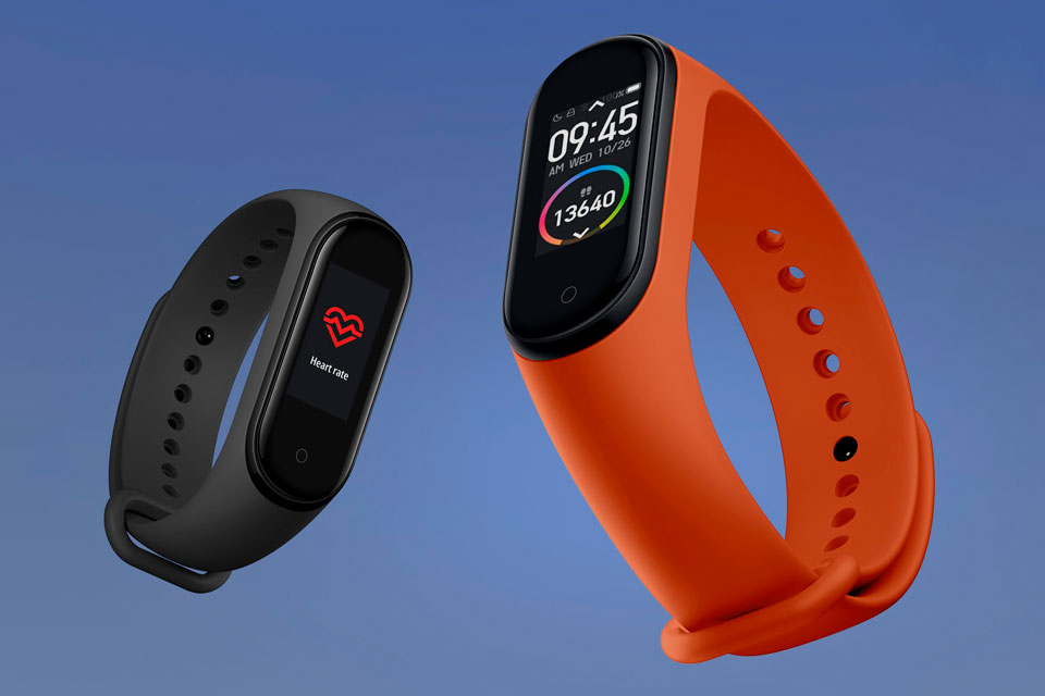 Xiaomi corrige erro de notificações da Mi Band 4 no Android 10