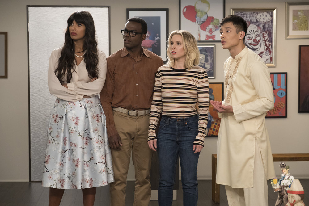 Episódio final de The Good Place terá 90 minutos