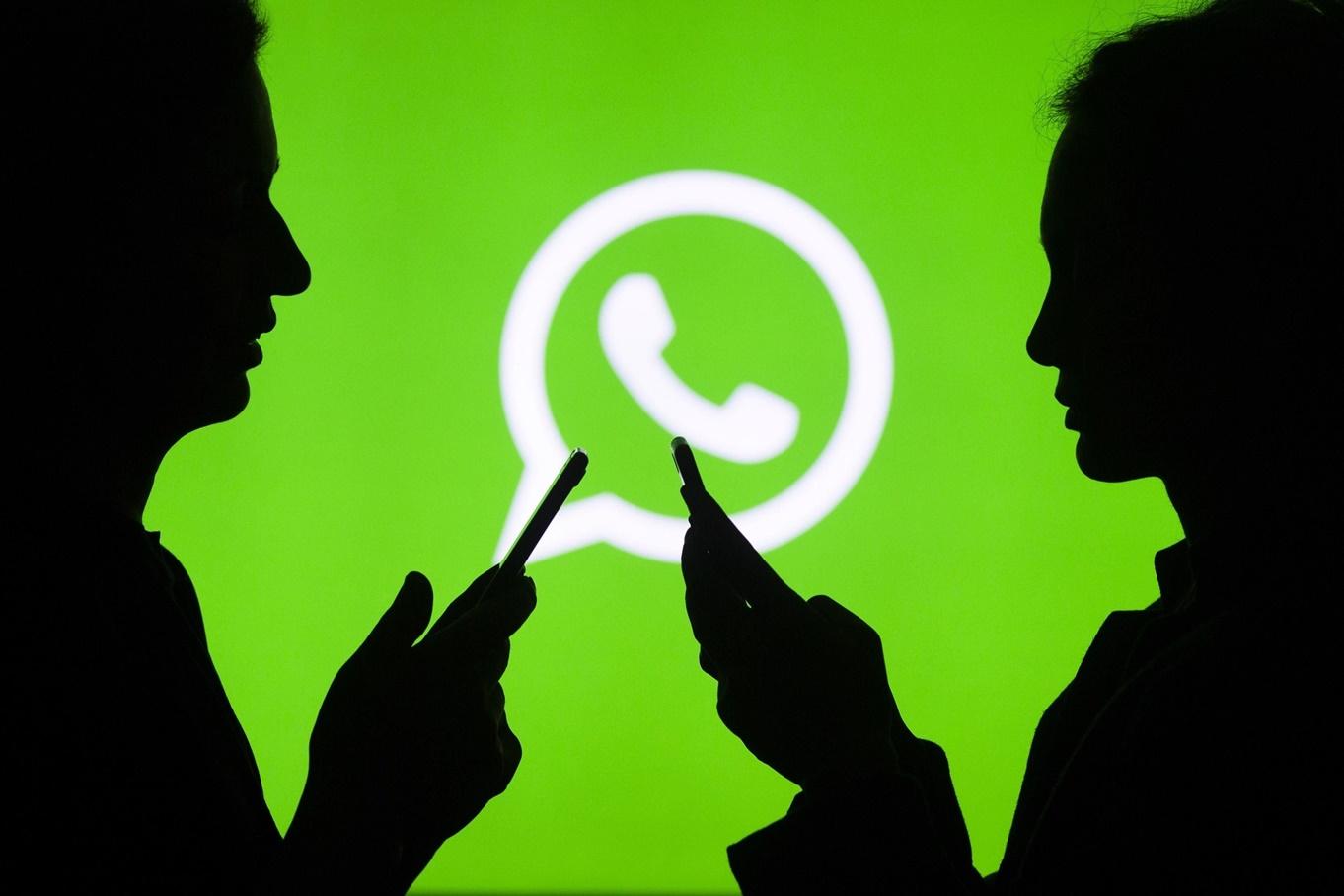 WhatsApp caiu? Mensageiro passa por instabilidade nesta segunda-feira (11)