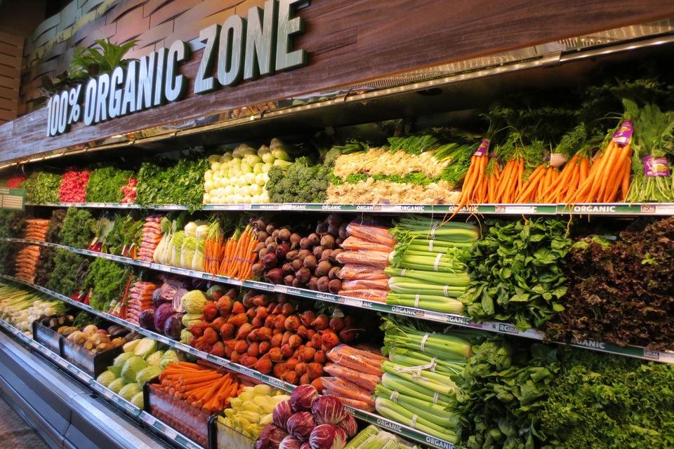 Amazon abrirá rede de supermercados em 2020