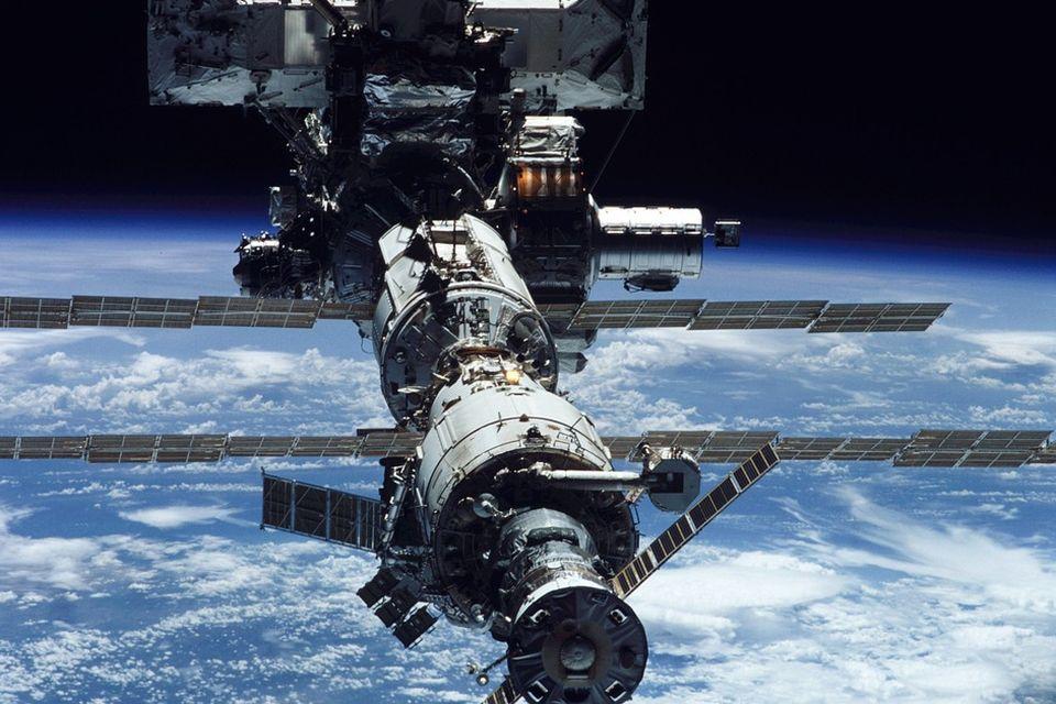 Russos querem novo módulo na Estação Espacial Internacional