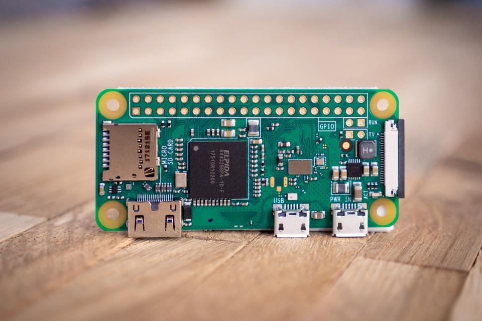 Cientistas criam chip ultra econômico para dispositivos sem fio