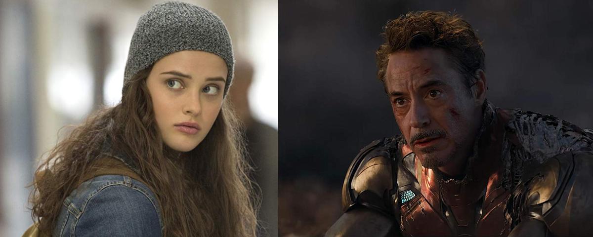 Vingadores: cena deletada revela papel de Katherine Langford