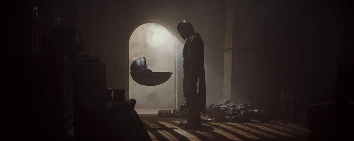 The Mandalorian: 1º episódio termina com participação inesperada