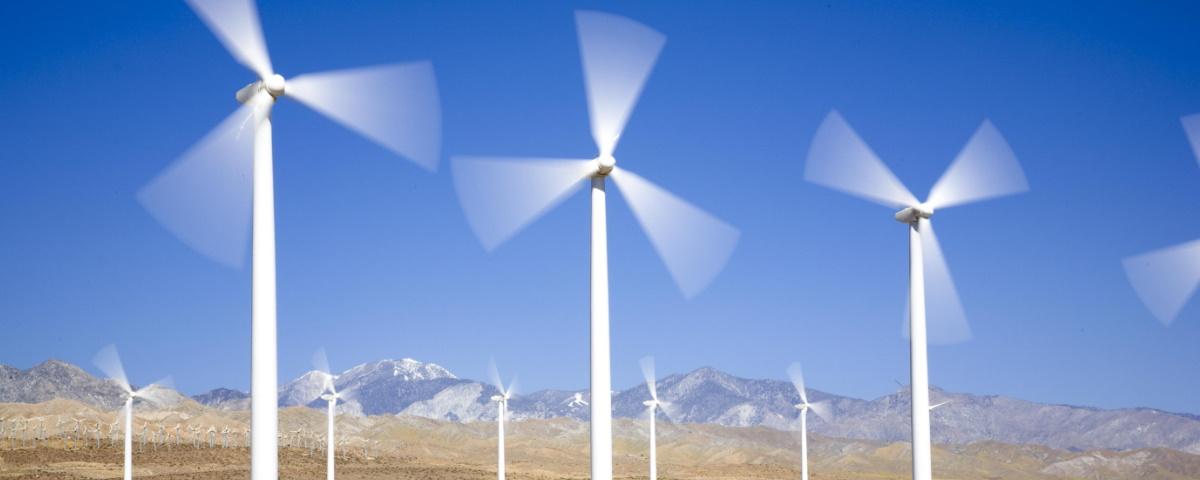 Brasileiros criam método para baratear produção de energia eólica