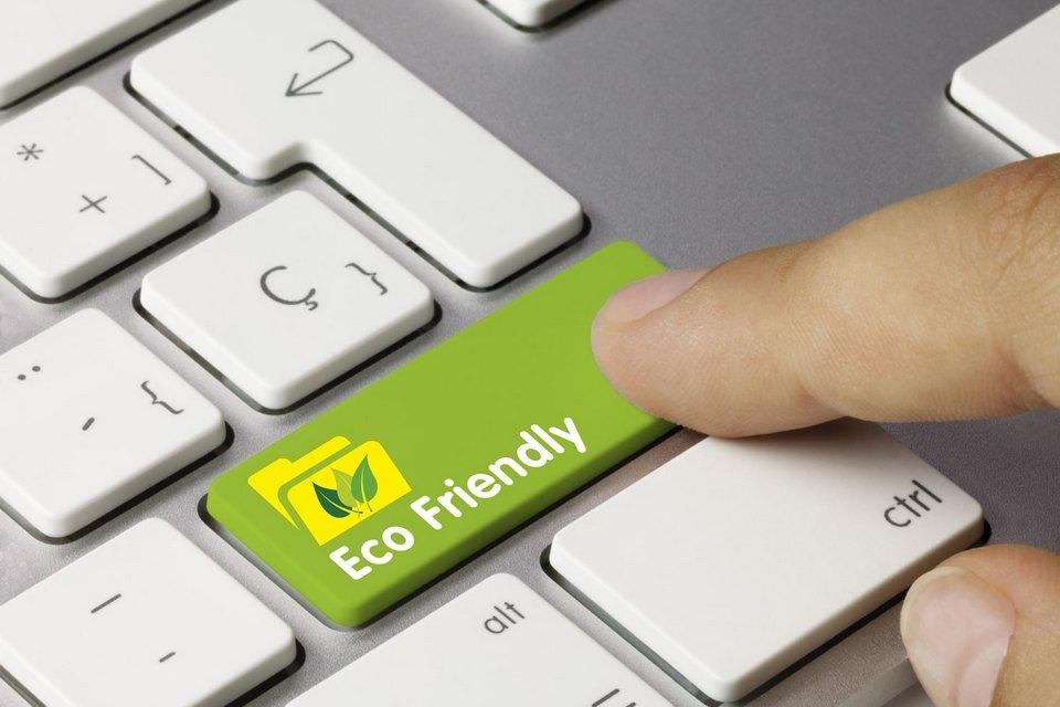 Dell mais verde: empresa adota plano para diminuir lixo até 2040