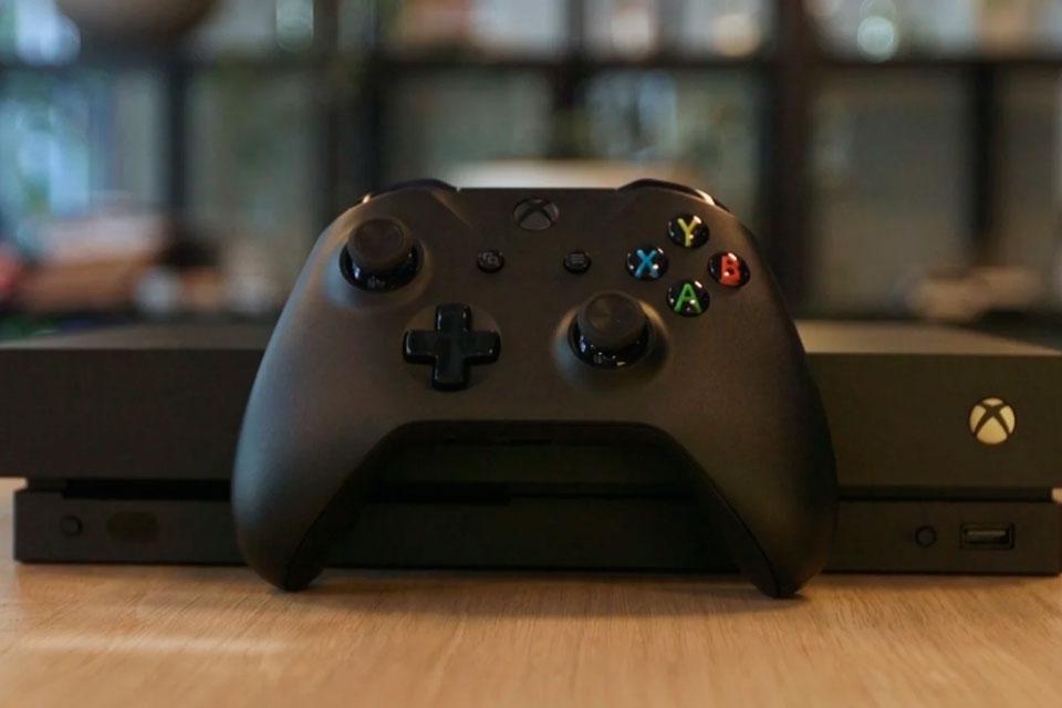 Matando a indecisão: botão do Xbox vai 'sortear' game para você jogar