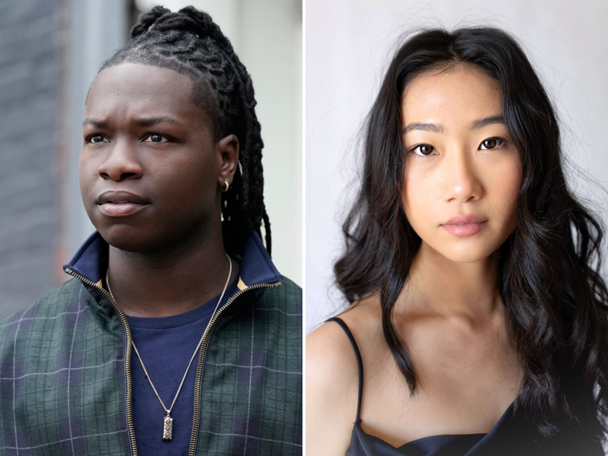 Legacies: Chris Lee, o Kaleb, é promovido ao elenco fixo; nova personagem é anunciada