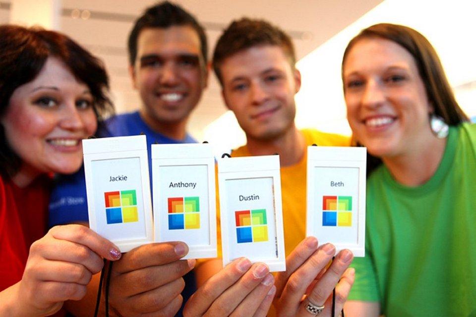 Microsoft é considerada mais ética que Apple, Google e Facebook