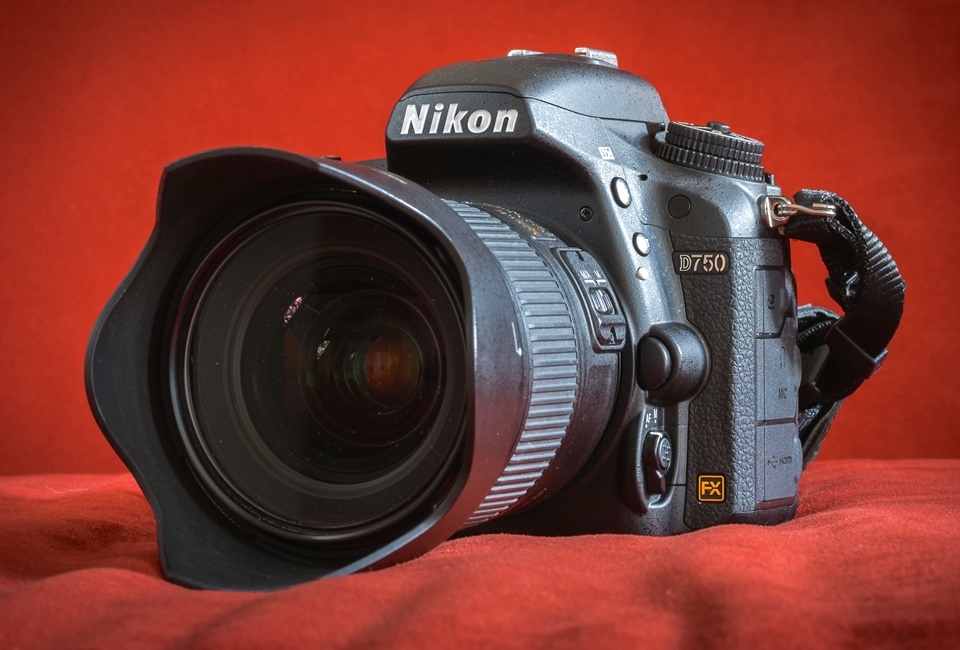 Câmera Nikon D750 deve ganhar sucessora em breve